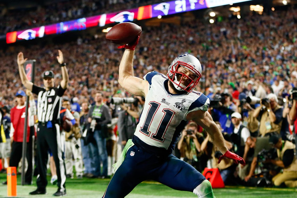 Super Bowl XLIX is the most-watched show in U.S. television history with 114.4 million viewers. http://t.co/CqQLS0x3SC
