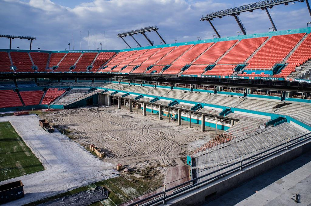 Miami Gardens Hard Rock Stadium 65 326 Page 25
