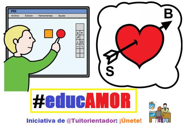 Thumbnail for #educAMOR