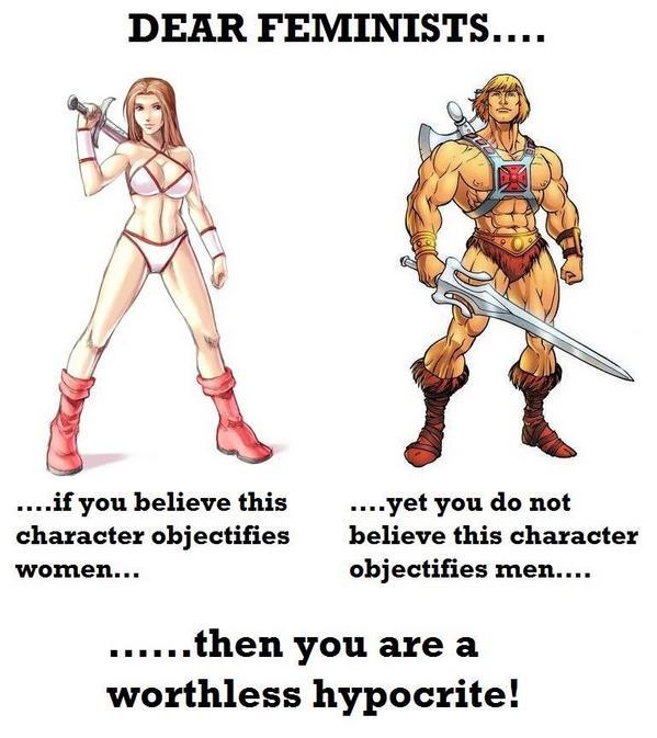 Ultra feminist