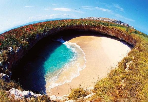 Rosario Beach Mexico The Best Beaches In World