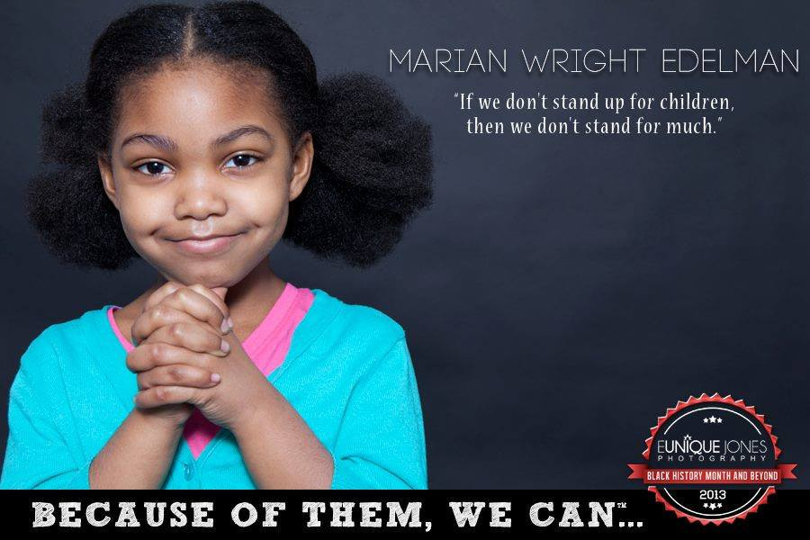 MT @ChildDefender: A1. Because of them we can. #BHM #BlackHistoryMonth #MillennialMon @EuniqueJG http://t.co/68QwYPreOl