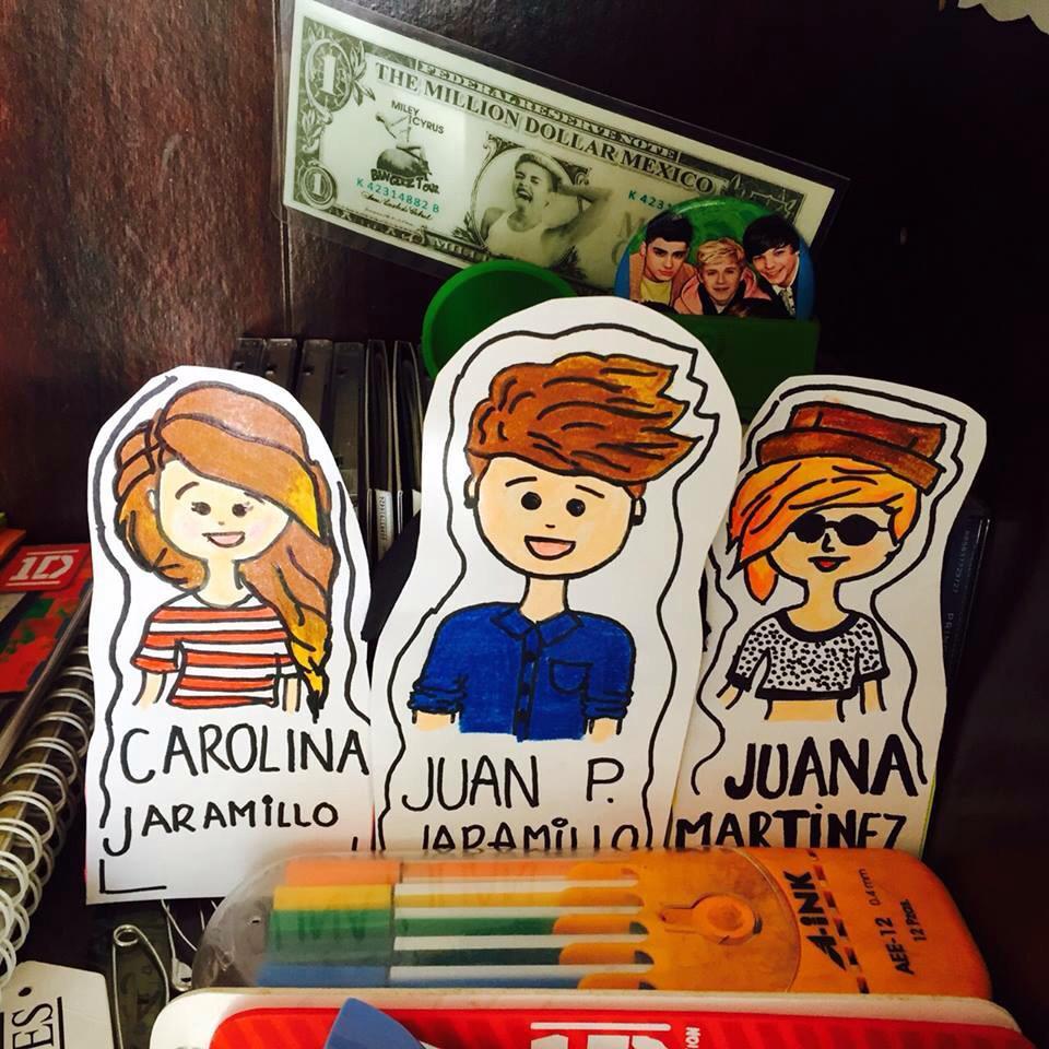 🙈 My Drawing @Juanjaramilloe  @JuanamartinezH  @Lasrtajaramillo  ❤️✌️😘50 http://t.co/Ric7rT8pdJ
