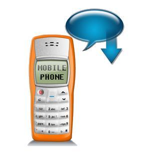 EC300 - Emsg SMS Capture