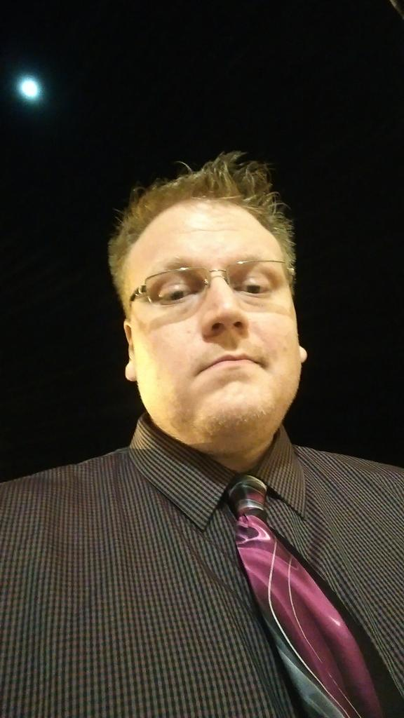 Richard T Winchester (@BK_CptnFalcon) | Twitter
