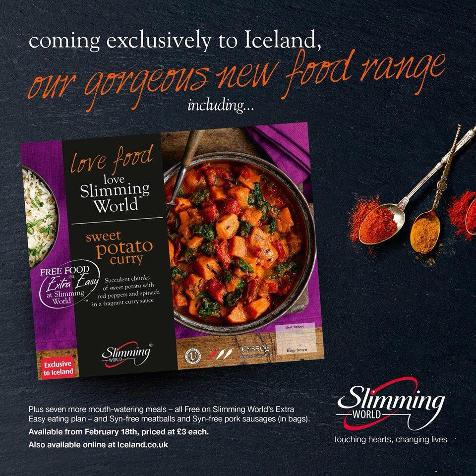 Jenny Mcnally On Twitter In Iceland Stores From 18th Feb