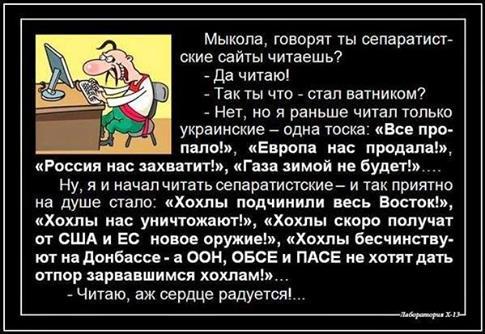 """""""ДНР"""" и """"ЛНР"""" следует признать террористическими организациями, - евродепутат - Цензор.НЕТ 1290"""