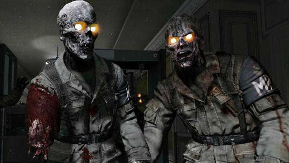 Gamespot On Twitter Here S Our Gameplay Footage Of The Latest Exo Zombies Dlc For Call Of Duty Advanced Warfare Http T Co Zjssmqugxt Http T Co H2avjsn5c6