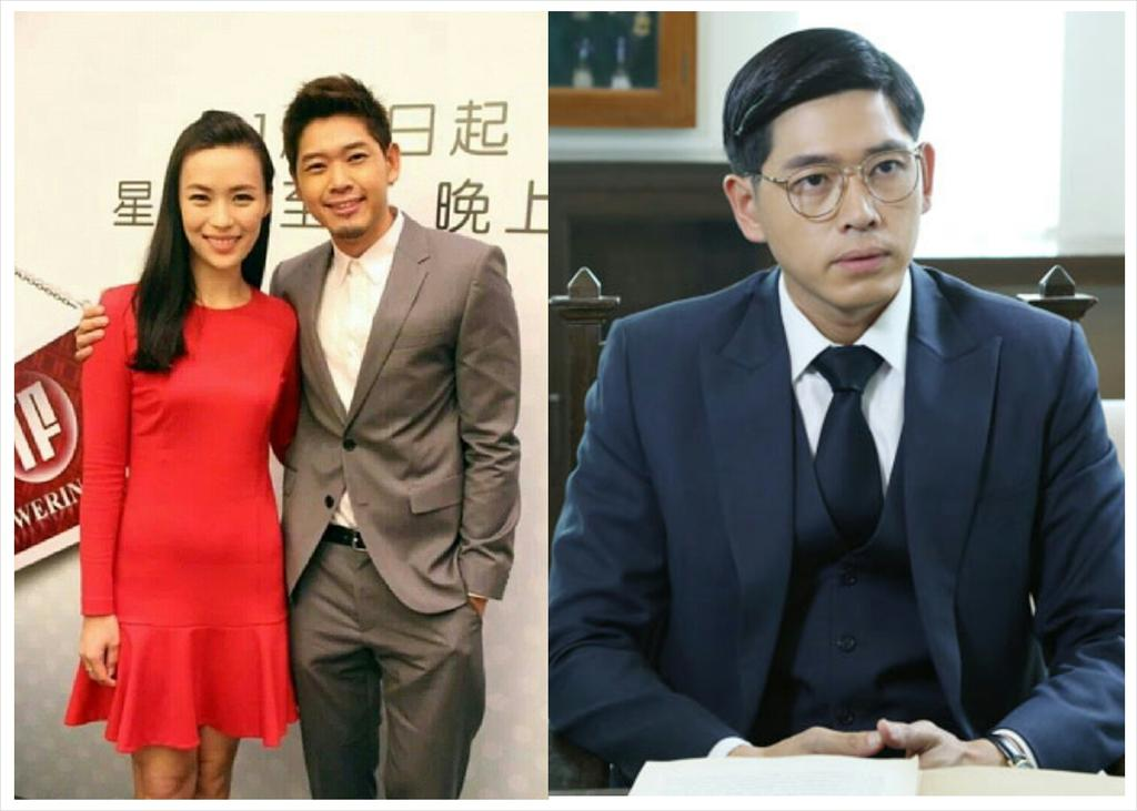 Once again, congratulations to @romeotan on both nominations for Favourite Male Character and Onscreen Couple! http://t.co/xpRy8nBqAJ