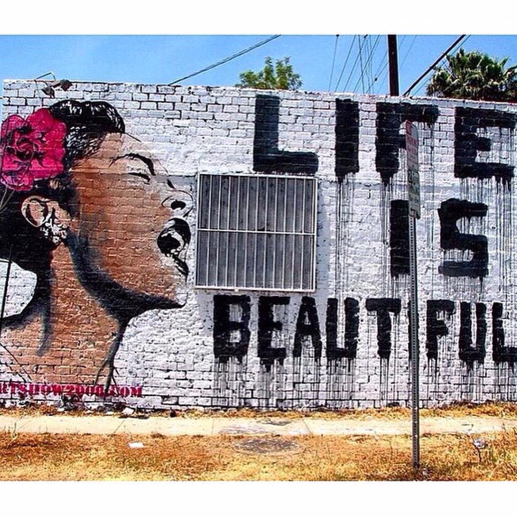 banksy graffiti quotes - HD1024×1024