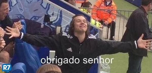 One Direction virá ao Brasil em 2016 e fãs surtam nas redes sociais #OneDirectionNoBrasil http://t.co/GGz8pypDub http://t.co/GjVhMSSNwj