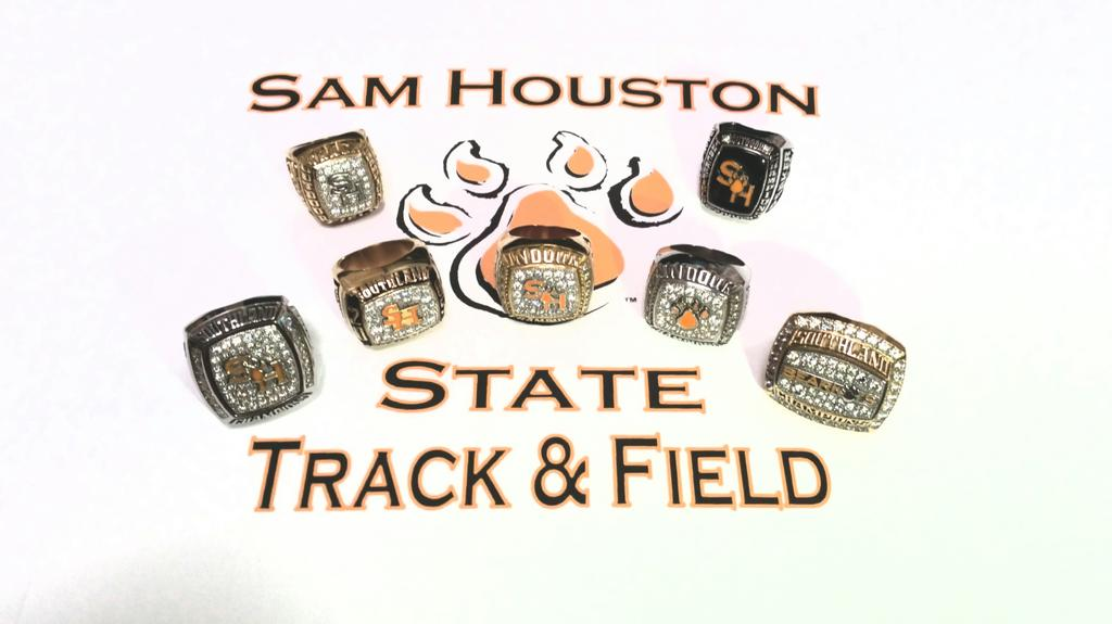 rings youtube sam ring of tradition shsu houston watch the making state university