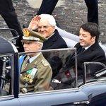 RT @RenziCheFaCose: Che figata la macchina del nonno #MatteoRenzi #chefacose [ via @nonleggerlo ] #Mattarella #Renzi http://t.co/2lgaxp11U3