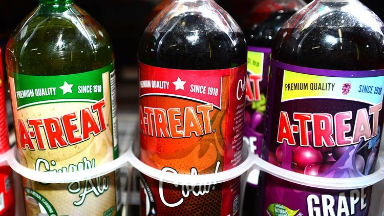Efforts to save A-Treat are starting to flow. RT if you want A-Treat soda to stick around! http://t.co/NBzeLATiTA http://t.co/5oQEDRHXpa