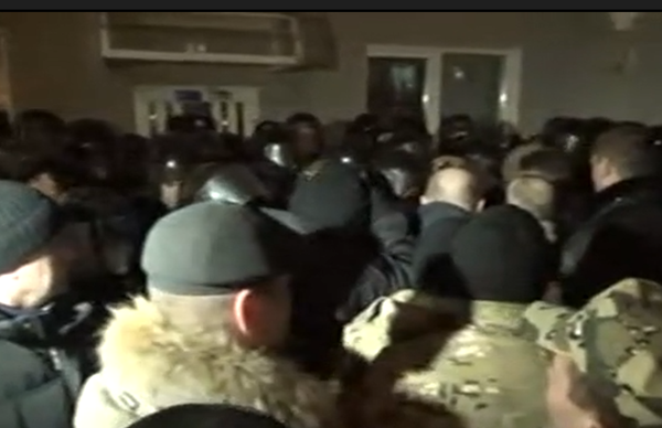 Порошенко прибыл с рабочей поездкой в Харьковскую область - Цензор.НЕТ 466