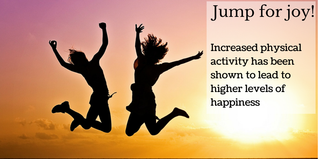The association between physical activity and positive mental health outcomes, here: http://t.co/4e5xYqMPau #happy http://t.co/GEm6cRa1dX