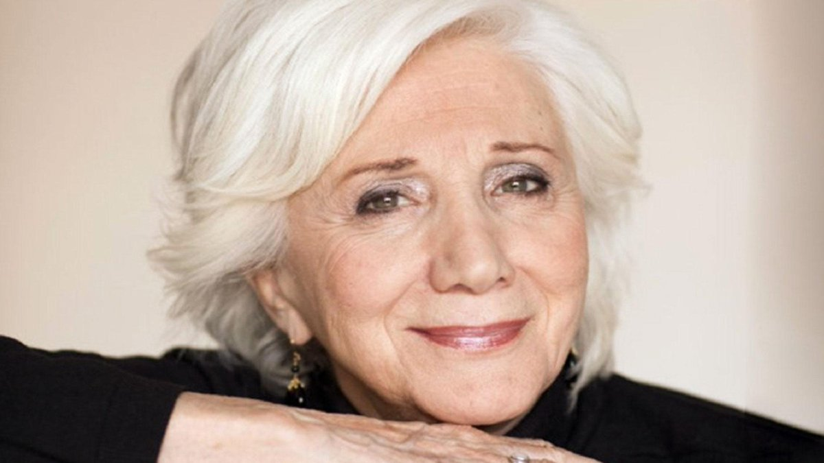 Watch Olympia Dukakis video