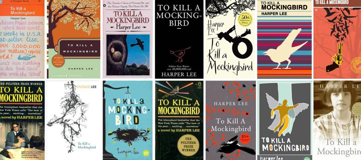 kill amockingbird essay