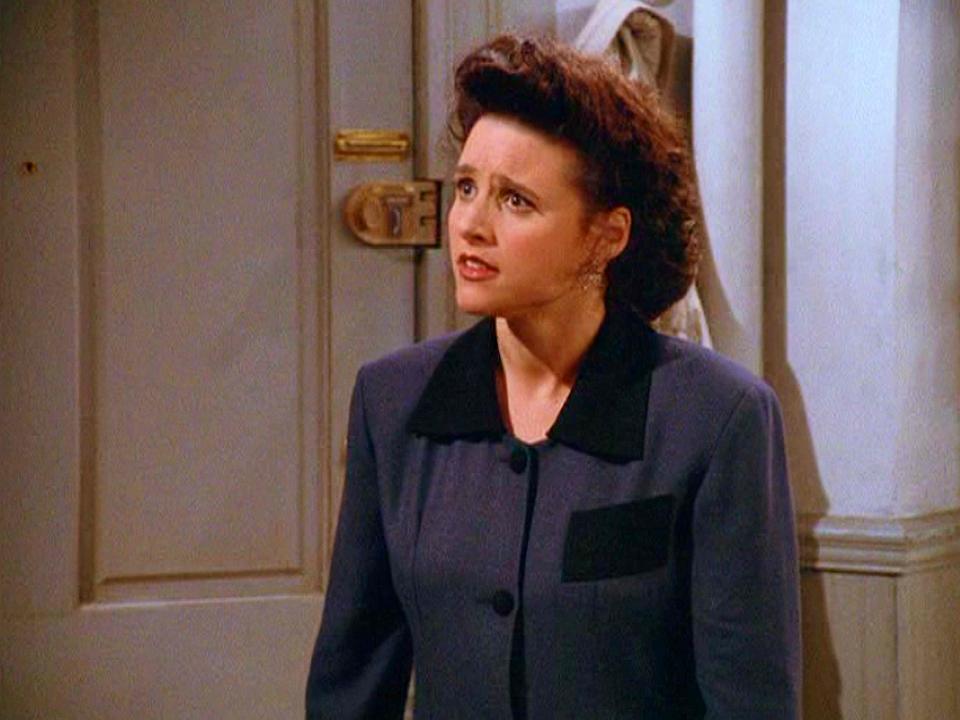 Seinfeld On Twitter Everybody S Calling Me Nip Seinfeld