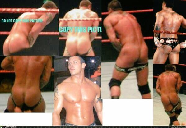 Full naked picture randy orton — pic 9