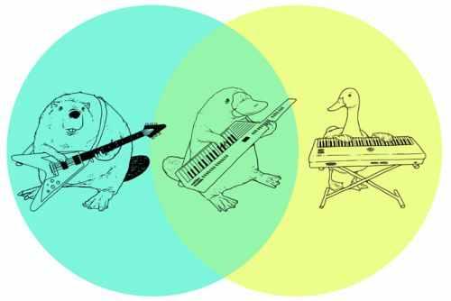 Rebooca Get It Oooo On Twitter If You Like Hilarious Venn