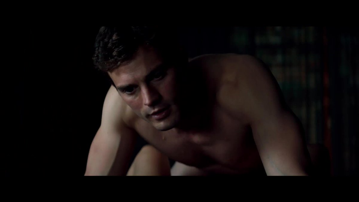 Fifty Shades Of Grey Screencaps