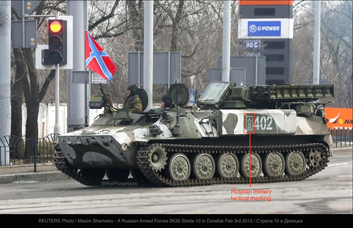 У Лаврова сожалеют, что граждан РФ принуждают ездить по загранпаспортам в Украину: Нужно сохранить прежний порядок - Цензор.НЕТ 7652