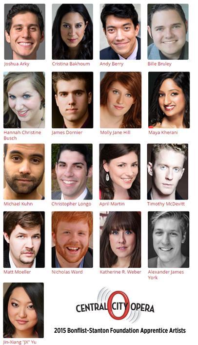 Meet Central City Opera (@ccityopera)'s @BonfilsStanton Apprentice Artists! More about them @ http://t.co/3gBtTtawzd http://t.co/lvQQAAxXsq