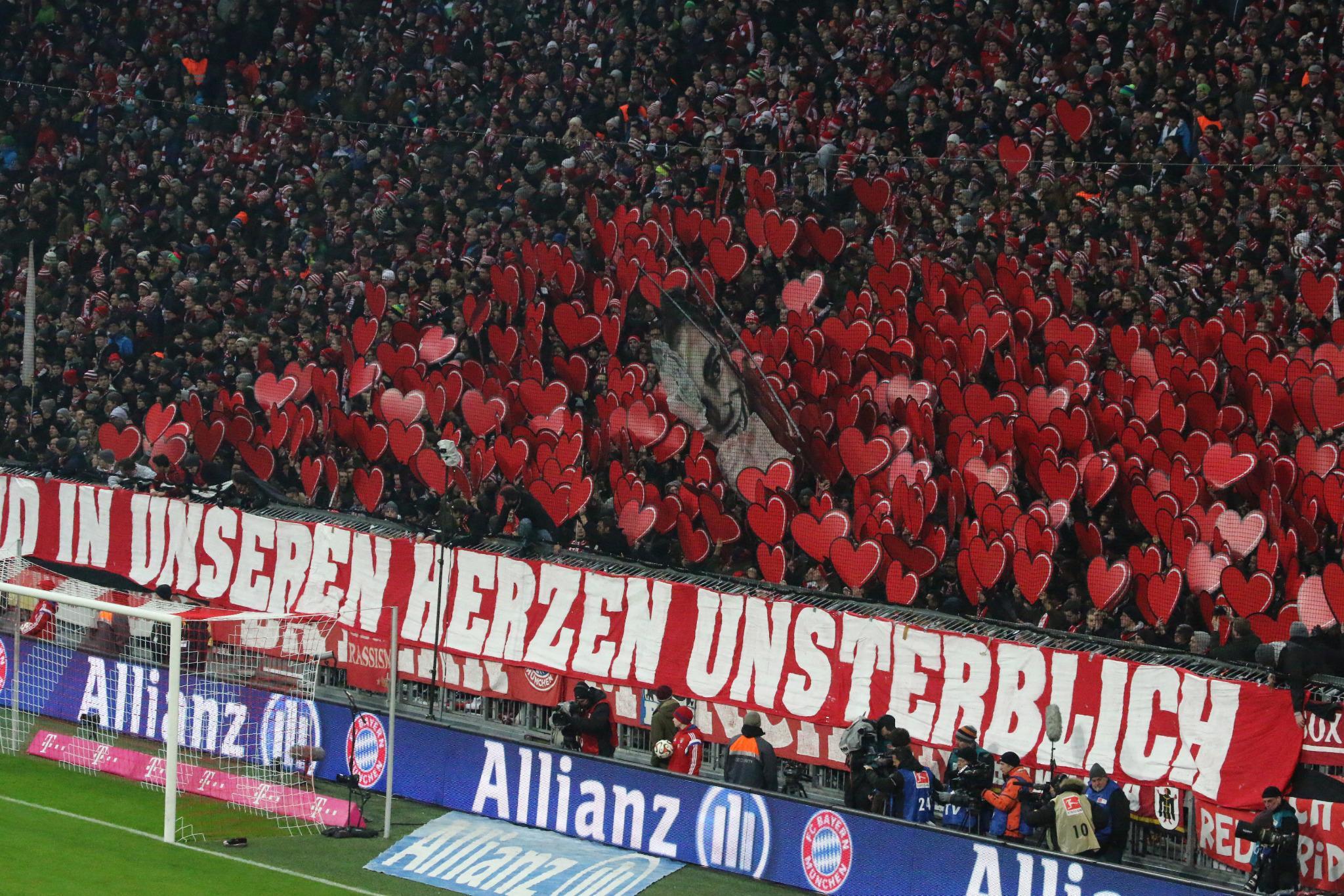 Fc Bayern Schickeria