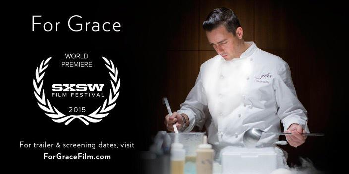 Beyond excited to announce that @ForGraceFilm has been invited to premiere at the 2015 @SXSW Film Festival. http://t.co/ZbBIxyQ6ih