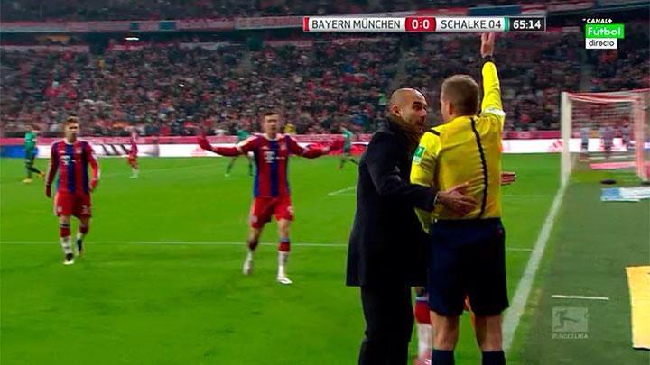 Bayern Munich - Página 17 B88nXZuIIAAimer