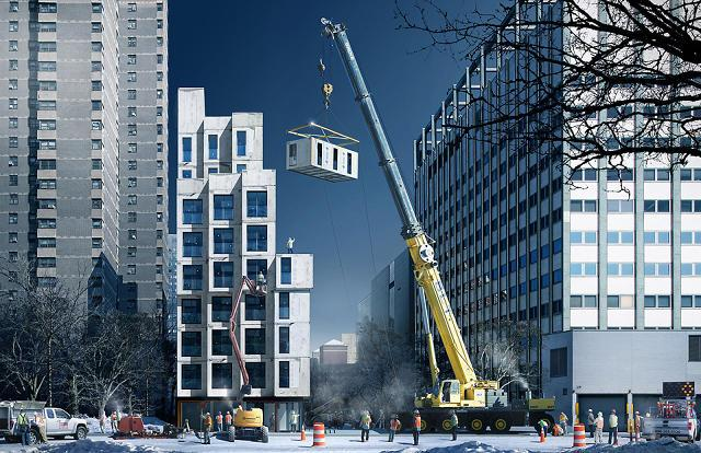 Affordable urban micro-appartments http://t.co/OOhF543ear