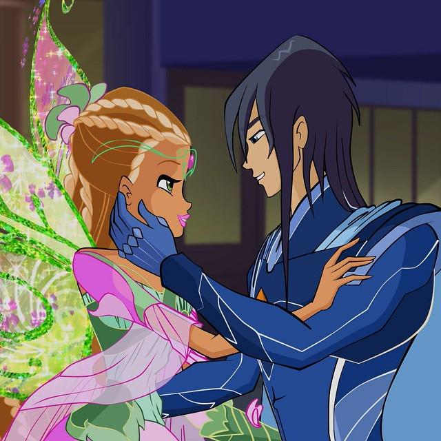 Winx Club All On Twitter Flora And Helia Winxclub Flora Bloomix Helia Couple Winxcouple Winxclubcouple Valentinesday Http T Co Bkvneejxq4