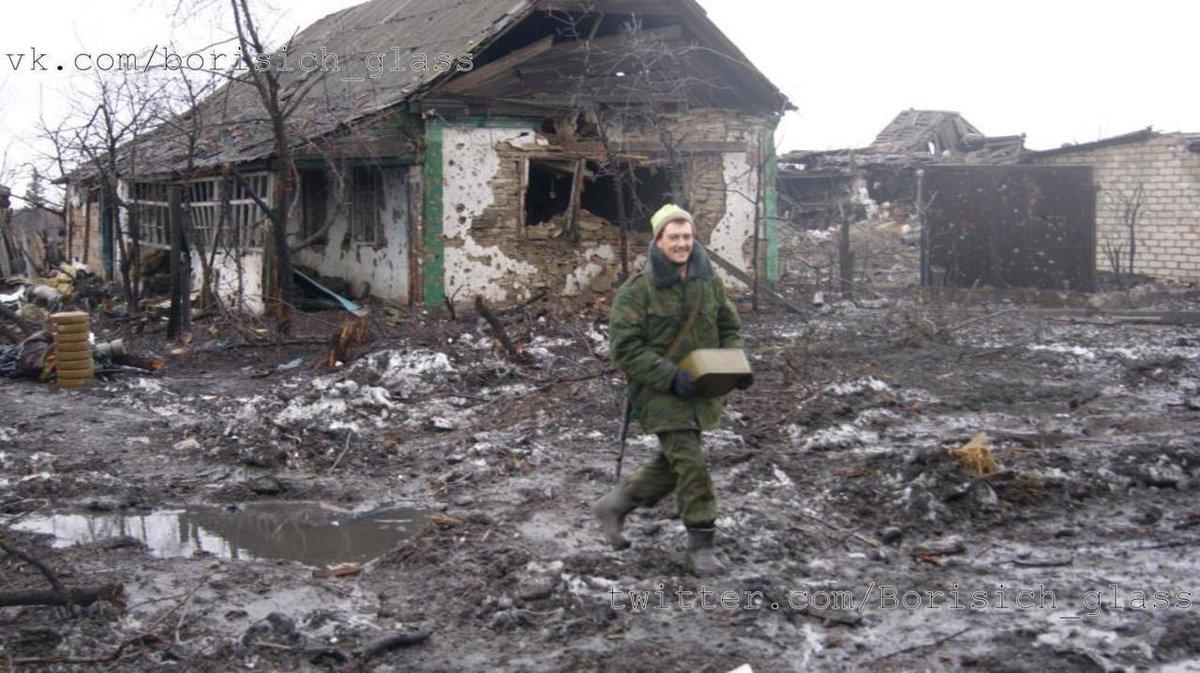 Глава ОБСЕ Дачич призвал установить в районе Дебальцево перемирие минимум на три дня - Цензор.НЕТ 4403