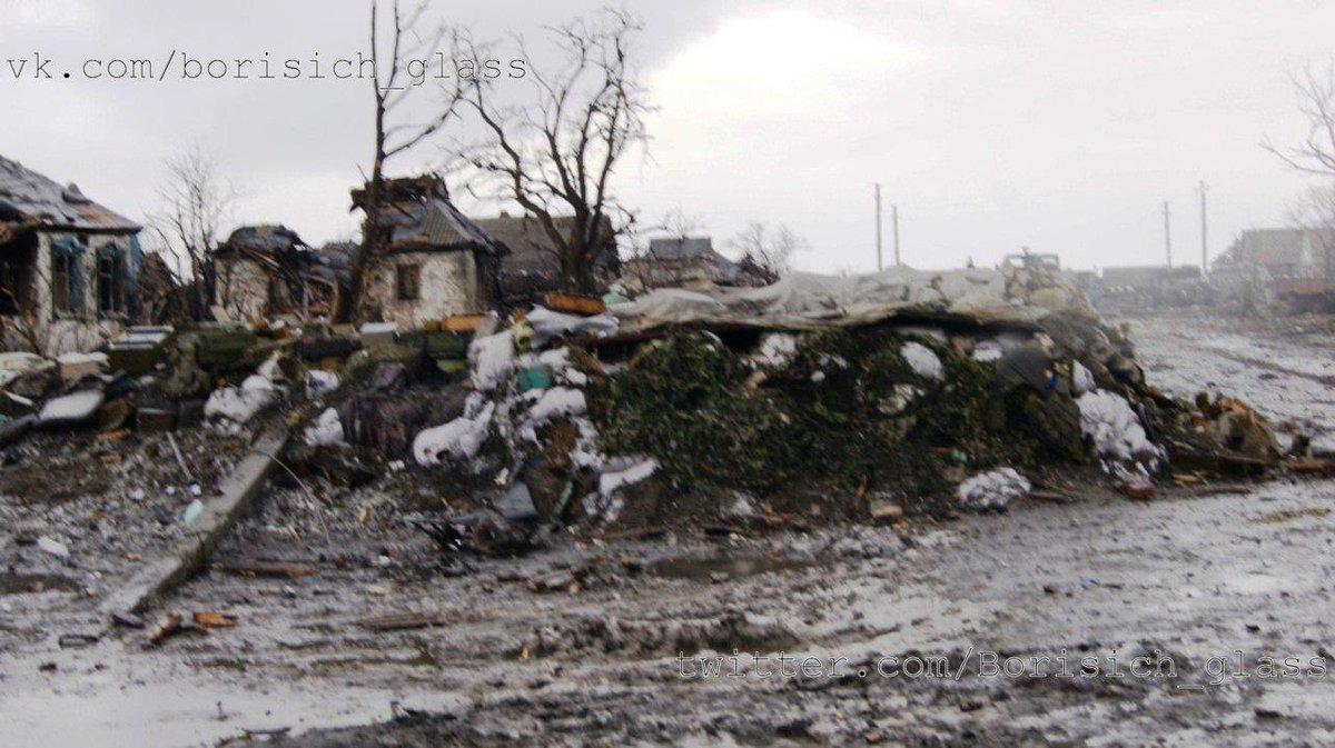 Глава ОБСЕ Дачич призвал установить в районе Дебальцево перемирие минимум на три дня - Цензор.НЕТ 5259