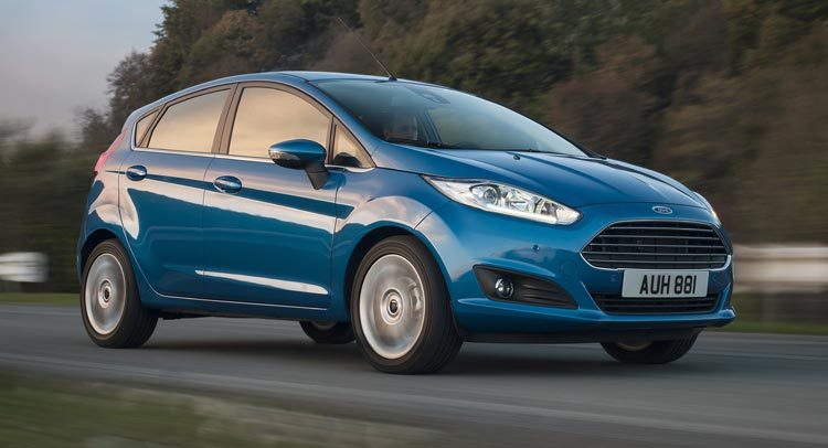 Sicurezza Auto: Ford richiama modello Fiesta 2014