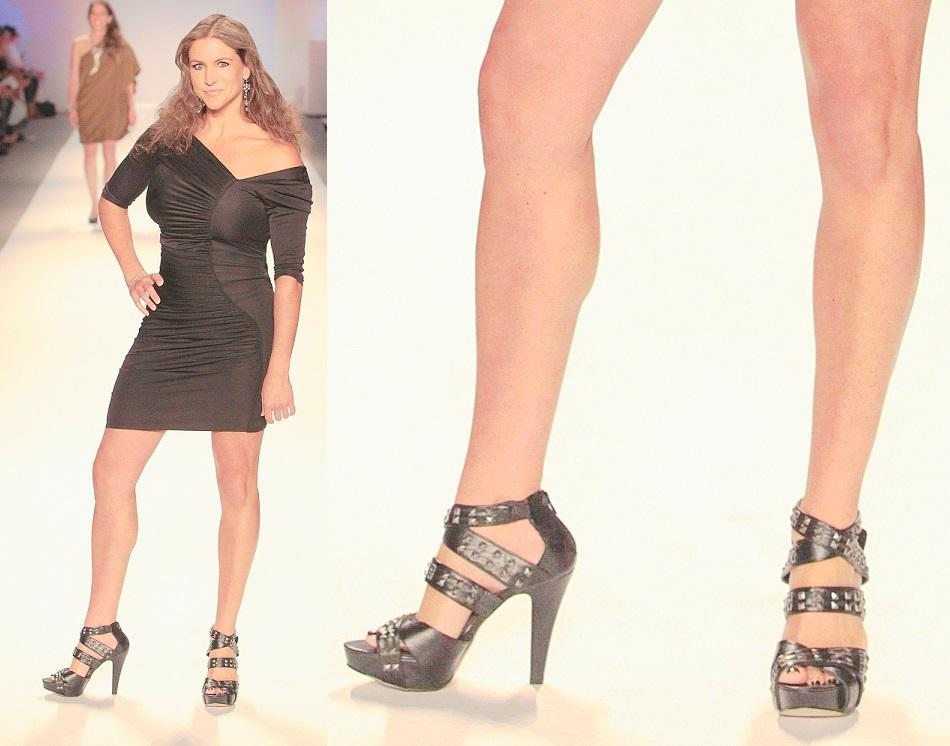 Wwe Stephanie Mcmahon Foot - Nude Pics-3962