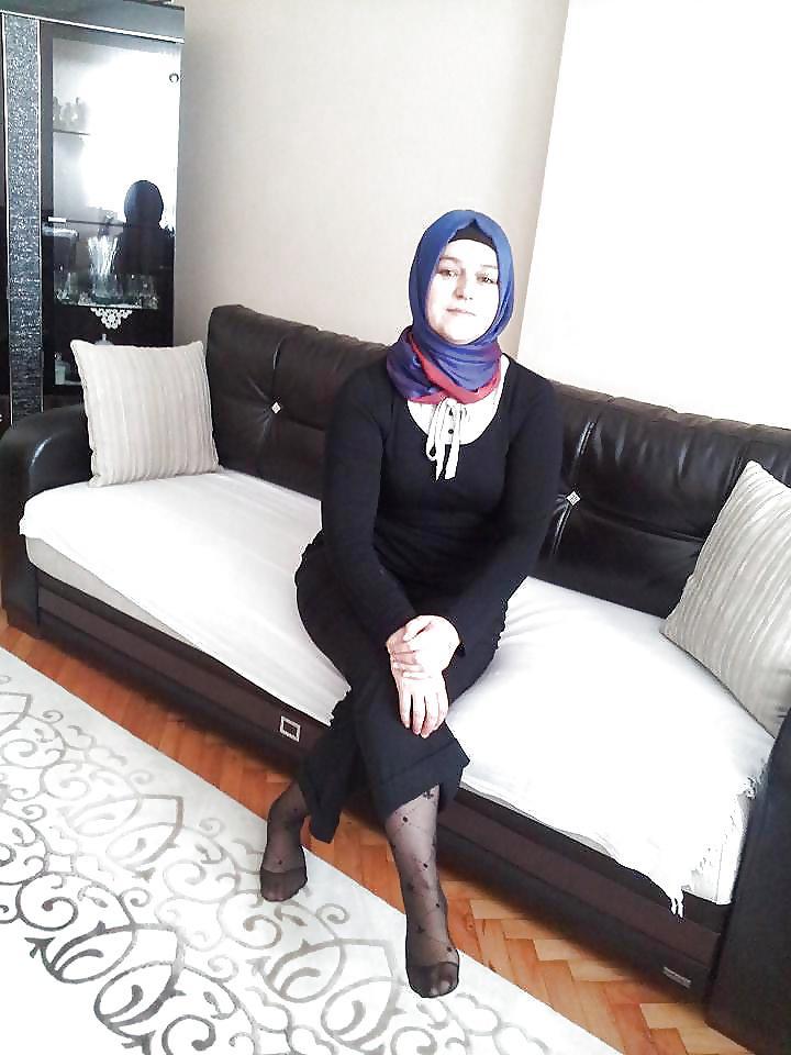 Seksi najstnica hidžab arabska dekleta spletna kamera - arabski najstnik v hidžab masturbira za Alaha, vendar zanaša-6310