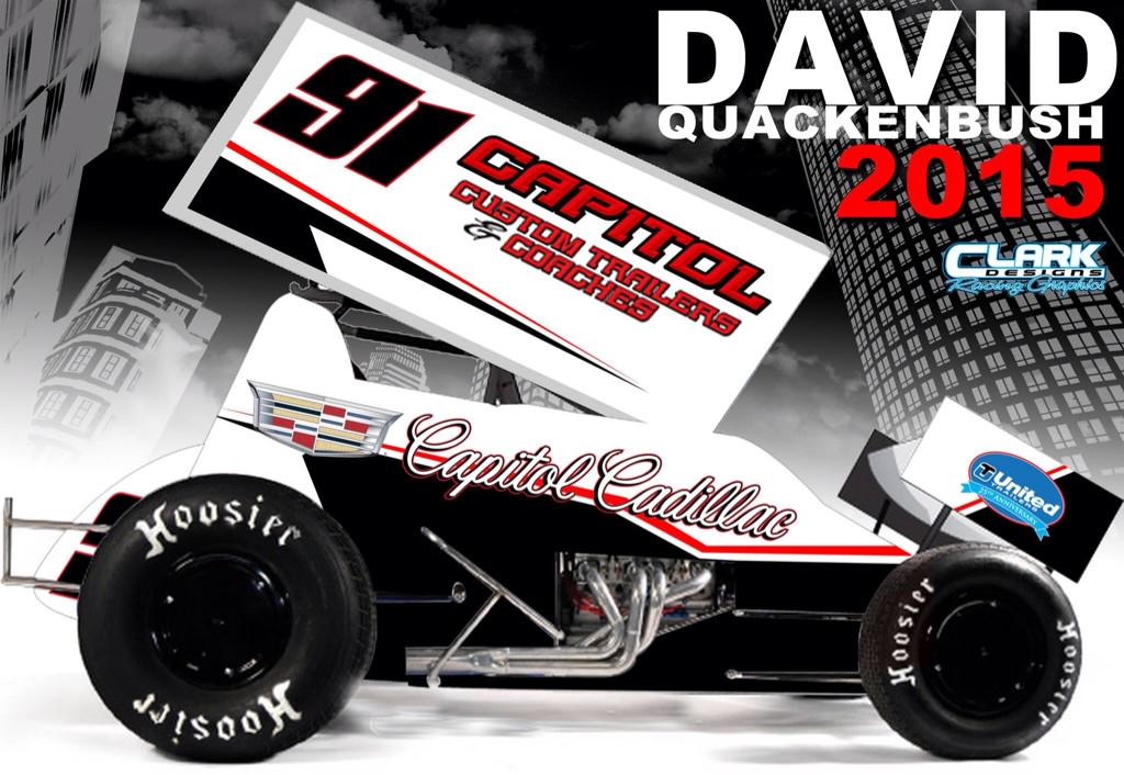 Capitol Renegade On Twitter Here Is Our 2015 Sprint Car Graphics