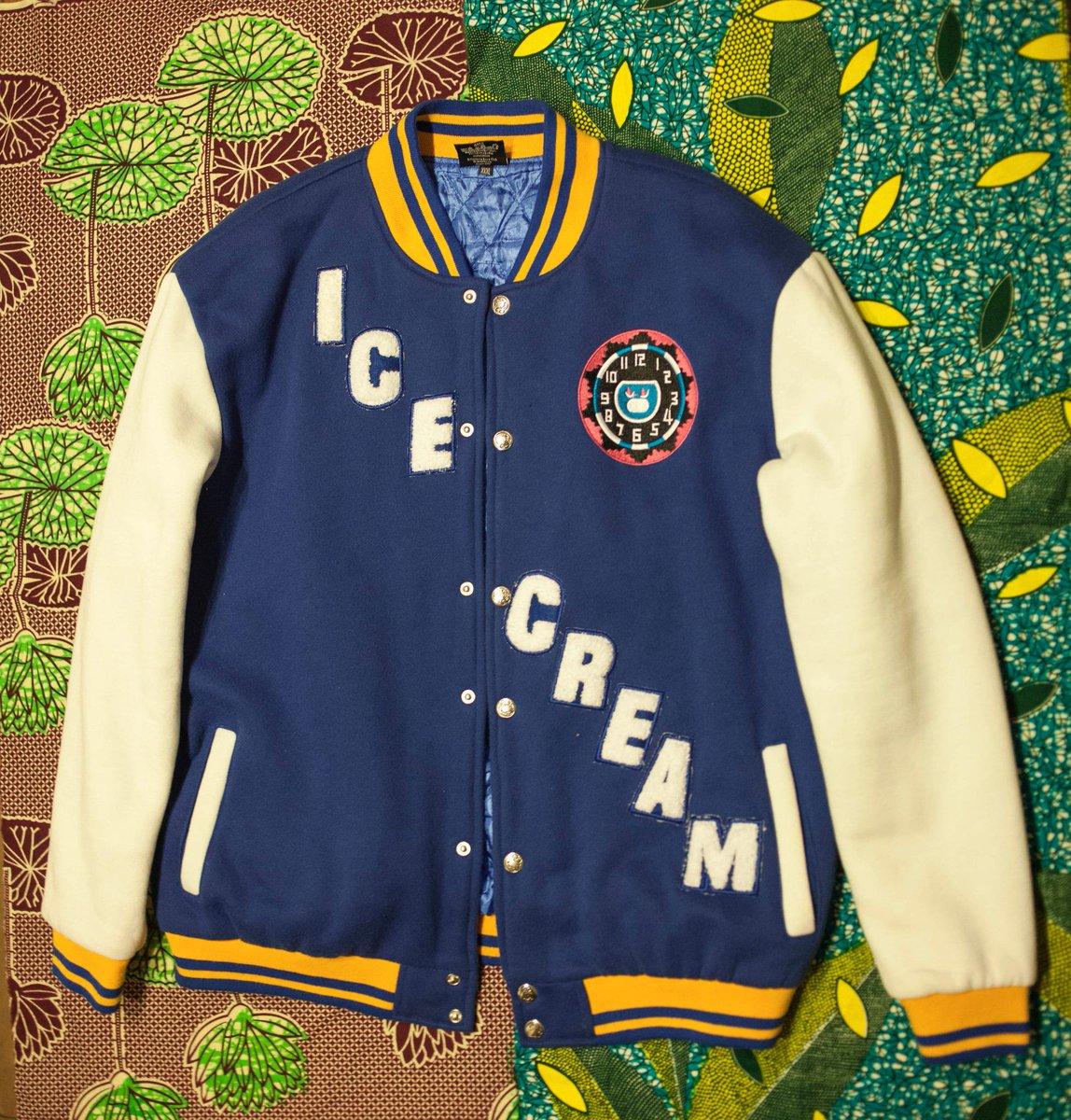 Bbc ice cream hoodie