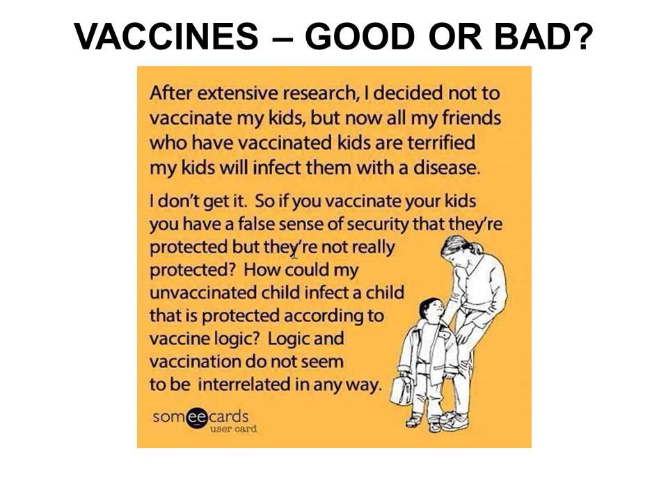 But I guess it's nice that the Prof is getting to them millenials through the use of memes? (slide 35/60) #AntiVax http://t.co/MmN9zlLbnd