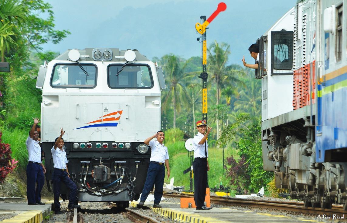 "Rekrutmen KAI: Kereta Api Indonesia On Twitter: ""Pengumuman Kelulusan"