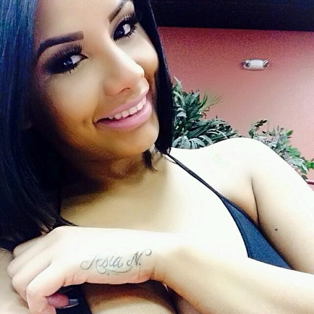 Yasmin Estrada Nude Leaked Vidoes and Naked Pics! 24
