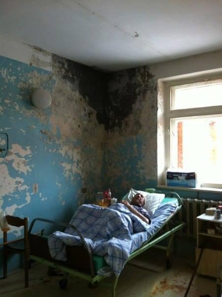 Суд продлил арест обвиняемым в убийстве активистов Евромайдана экс-беркутовцам до 23 марта - Цензор.НЕТ 6630