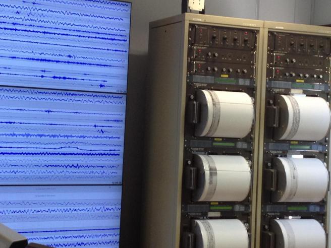 Terremoto M4.1 Friuli Udine oggi 30/1/15 ore 1:45 in tempo reale