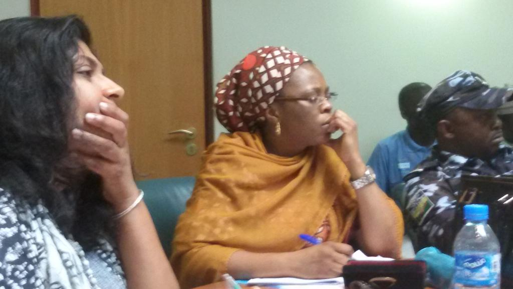 #kickagainsthatespeech faces at YarA dua Centre http://t.co/9kDxYGg2oJ