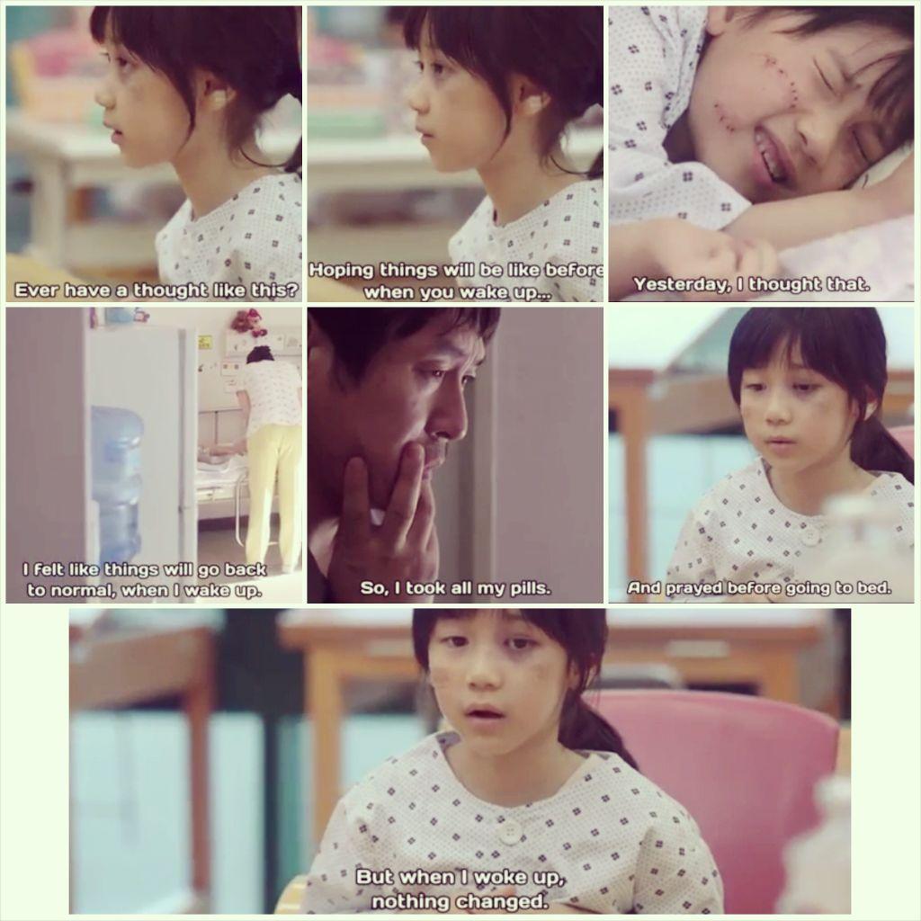 Image of: Language hope love family drama koreanmovie kmovie kmovieaddictpictwittercompug0oeguum Yourquote Korean Drama Quotes On Twitter