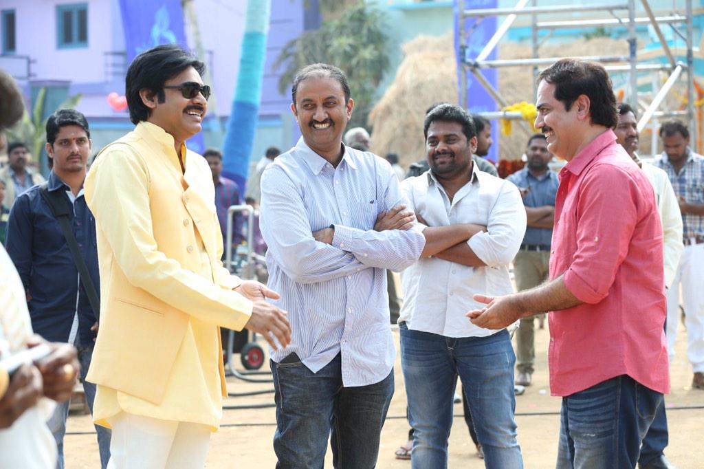 INSIDE STORY: Pawan Kalyan Gives Chance to One More Flop Director?