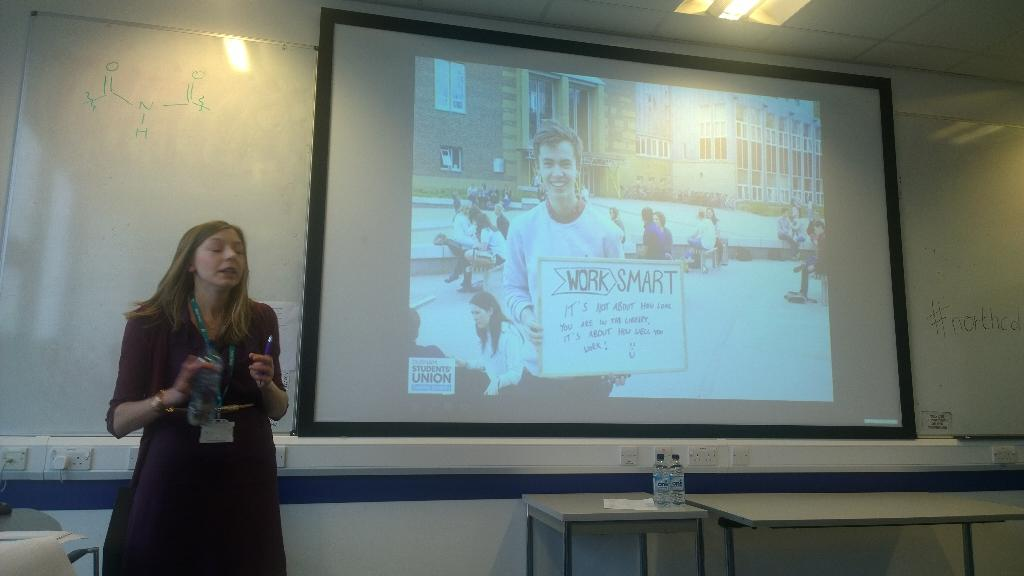 Great examples of customer engagement @missrachelsmith #northcollab http://t.co/rtM3FXATrj