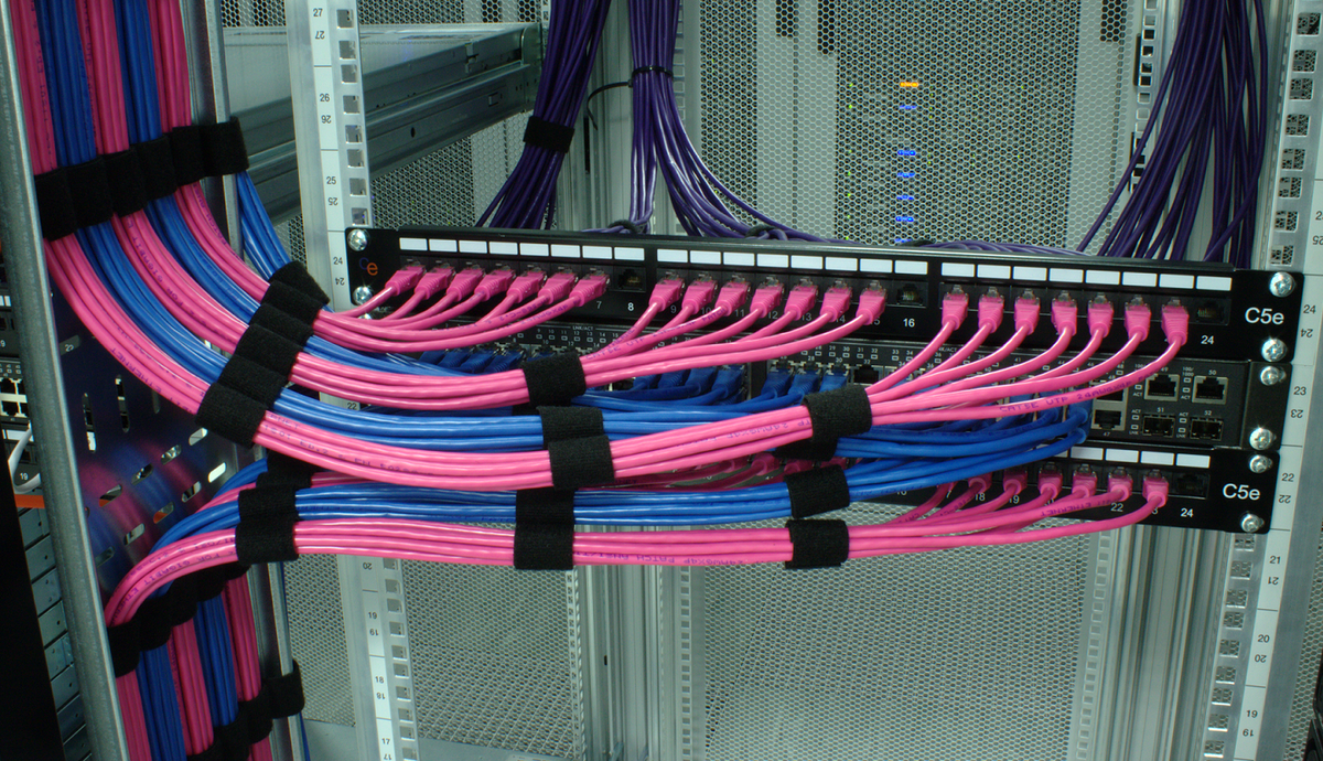 1000 images about data center cabling on pinterest neat and tidy